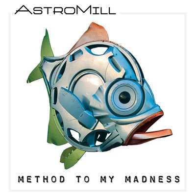 Astromill Method to my Madness