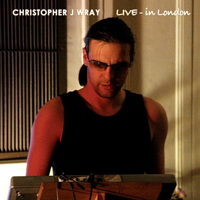 Christopher J Wray Live in London