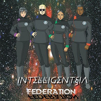 Intelligentsia Federation