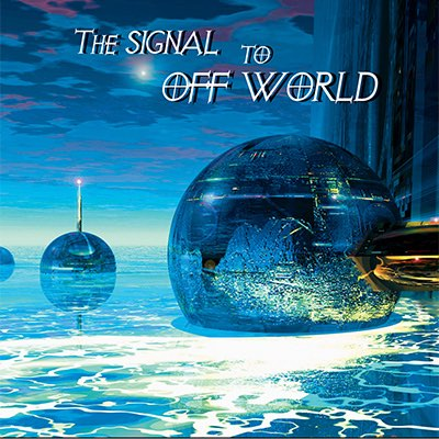 Intelligentsia The Signal to Offworld